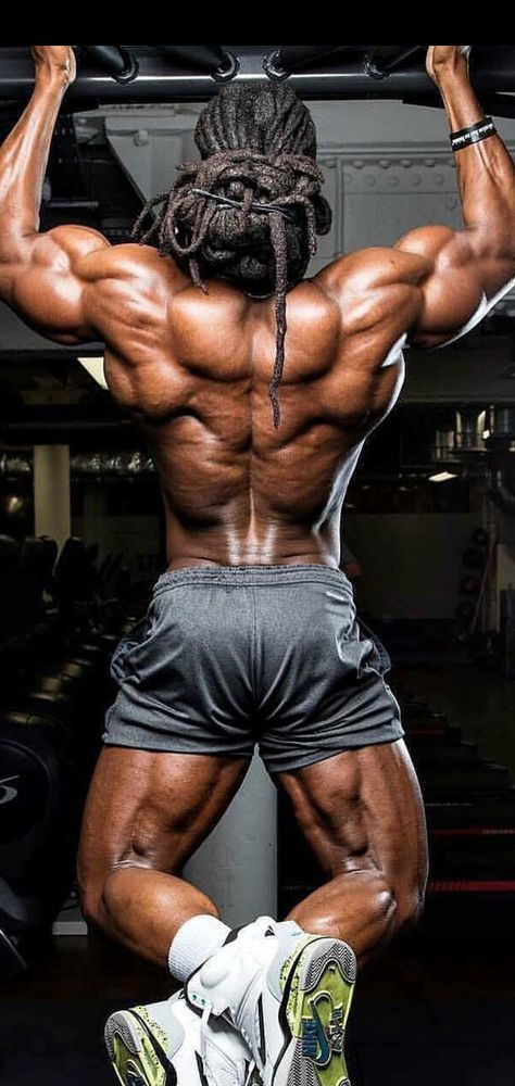 Pin on Bodybuilding Work Outs