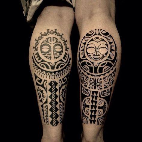 52+ Ideas For Tattoo Leg Calves Photo Galleries