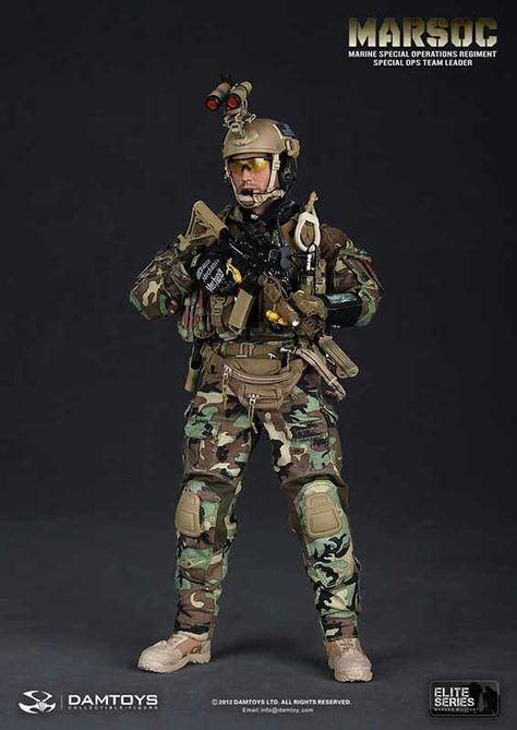Damtoys Seal Team 5 VBSS Team Leader Vest n Pouches 1//6 toys joe dragon Soldier