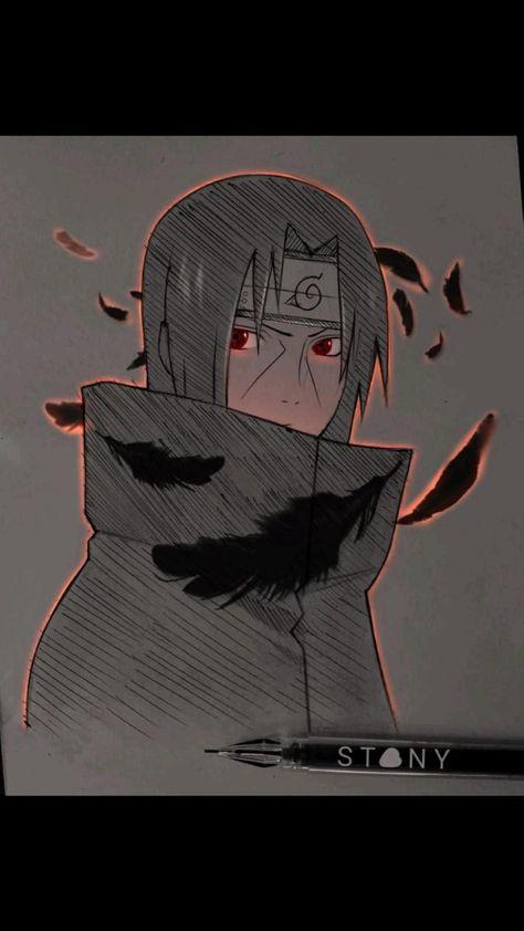 Itachi Uchiha • Kisame Hoshigaki • Pain • Konan • Orochimaru • Sasori • Akatsuki • Naruto Shippuden