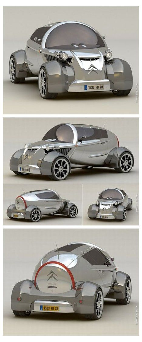 Citroen 2 Cv D Occasion Prix Et Annonces Reezocar Concept Car Future Transportation Conceptcarfuturetra Concept Cars Concept Car Design Futuristic Cars