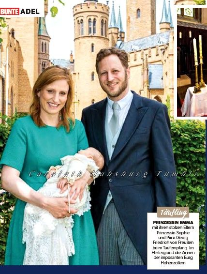 Princess Emma 2015 Only Daughter Of Sophie Georg Friedrich Prussia In 2020 Queen Victoria Family Prussia Germany And Prussia