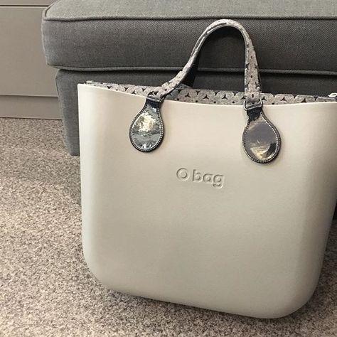 Grigio Chiaro Obag Obagpoznan Obagpolska Grigio Grigiochiaro Uchwyty Nowa Kolekcja Jesien Zima Enedue Sklep Poznan Kingc Bags O Bag Bag Store