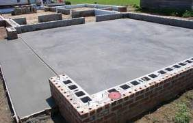 Screw Pile Foundations Reliable And Sustainable Home Bases Cinder Block Foundation Cinder Block House Concrete Block Foundation