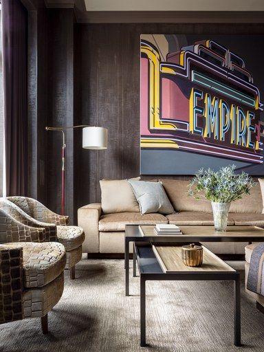 Thad Hayes Inc Best Interior Design Blogs Luxury Home Decor