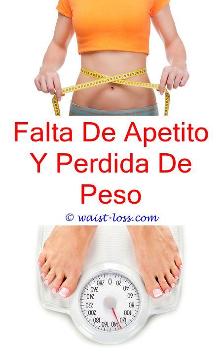 nauses y perdida de peso