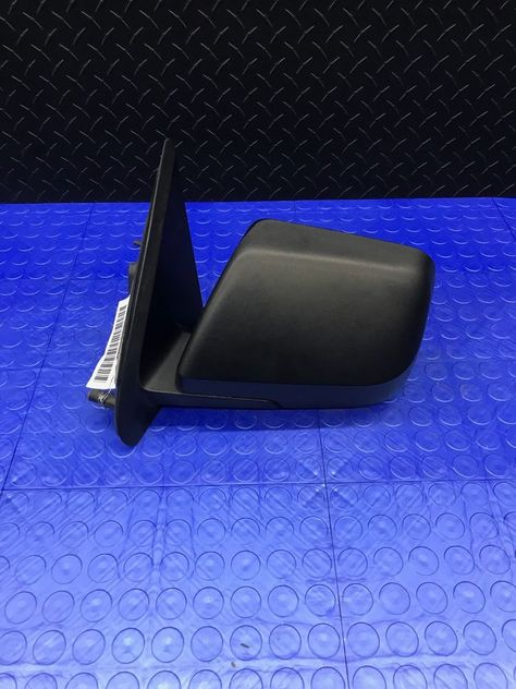 Mirror Cap Textured Black Driver Side Left LH for Ford Escape New