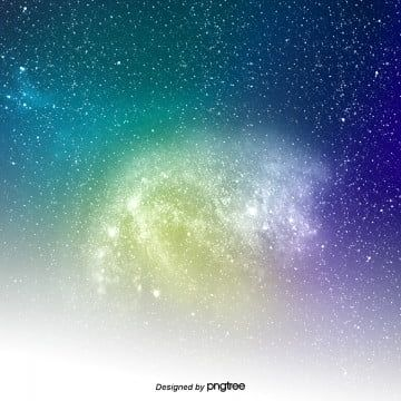 Brilliant Stars In The Night Beautiful Night Stars Background Png Transparent Image And Clipart For Free Download Star Background Stars At Night Galaxy Painting