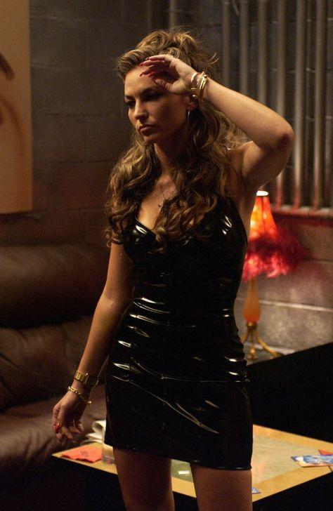 DDM-Drea De Matteo- aka: Adriana from the Sopranos