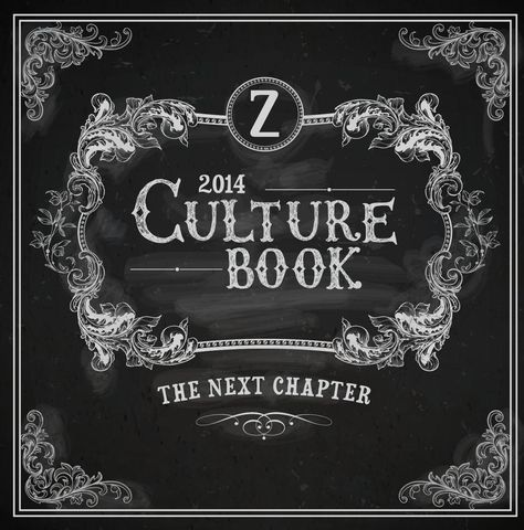Zappos.com 2014 Culture Book by DowntownZEN - issuu