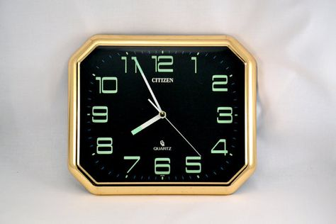 Your Place To Buy And Sell All Things Handmade Clock Quartz Clock Quartz