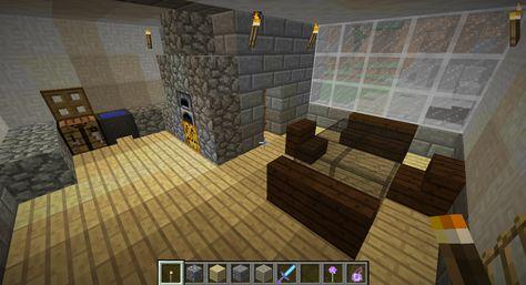 Minecraft Decoracao De Casas Pesquisa Google Minecraft