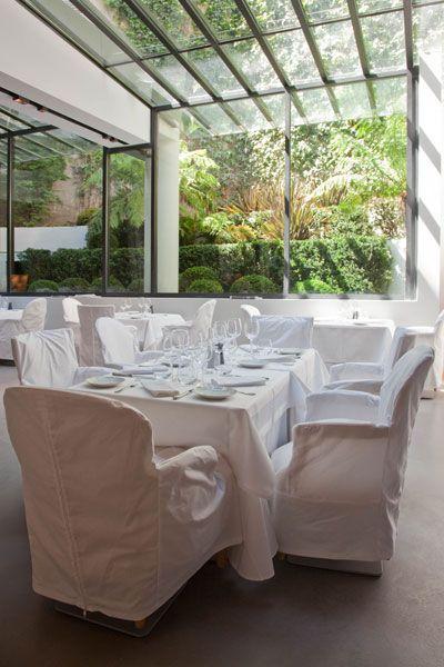 La Table Du 8 Restaurant Luxury Restaurant Paris Restaurants