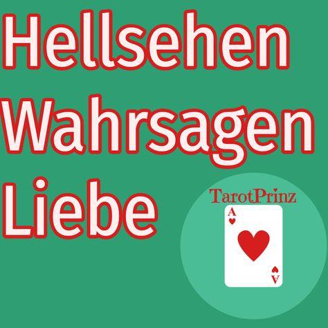 Kartenlegen Liebe ganz schnell Klarheit per Telefon//Email
