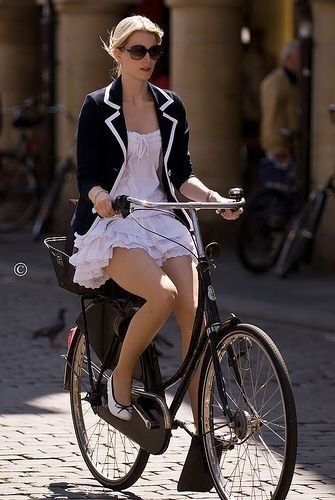 Sweet Bikes And Riders On The Earth Bicycle Chic Bike Style