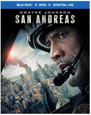 San Andreas Poster Id 1255688 San Andreas Full Movies Online Free San Andreas Movie