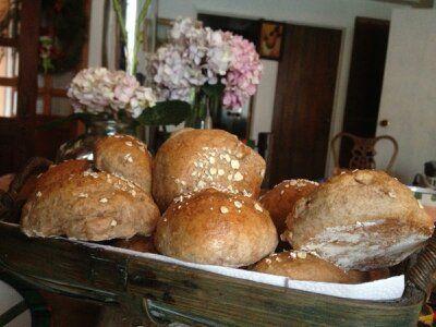 El Foro Del Pan Ver Tema Sustituir Levadura De Panadero Por Masa Madre Levadura De Panadero Recetas De Comida Masa Madre