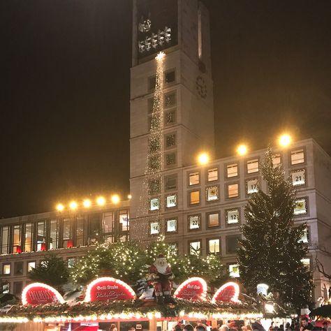 dallas Bright Christmas #usa #italia...