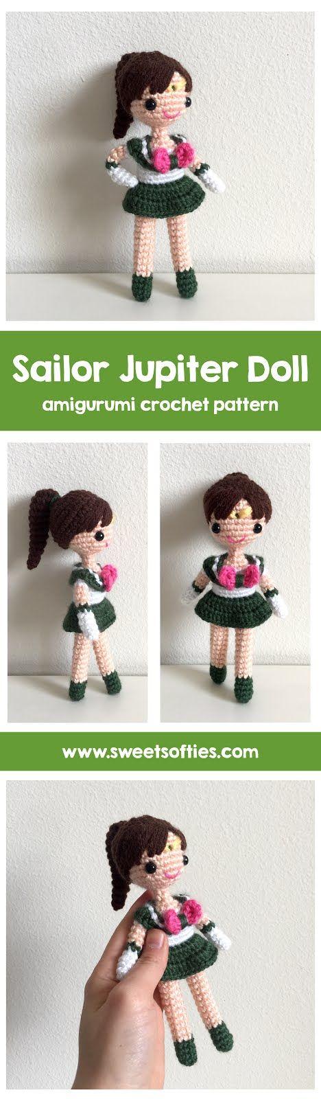 Dress-Up Bears   Amigurumi crochet pattern by Airali design   1600x468