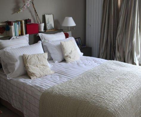 Photo Deco Chambre Rouge Romantique Appartement Romantique Moderne
