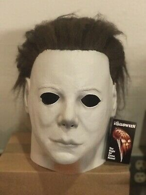 Boogeyman Adult Latex Mask