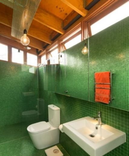 Bathroom Tiles Australia Window 15 Ideas For 2019 Green Tile Bathroom Green Bathroom Bathroom Design