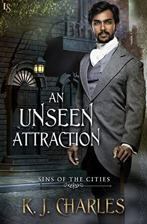 Pdf Free An Unseen Attraction Sins Of The Cities Book 1