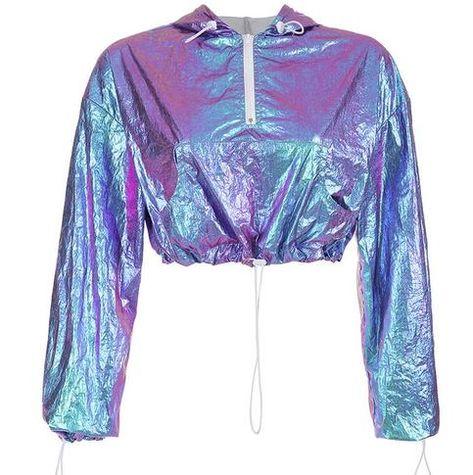 Women Hooded Cropped Jacket Adjustable Waist Streetwear Loose Jackets Spring Autumn Casaco Feminino Crop as picture