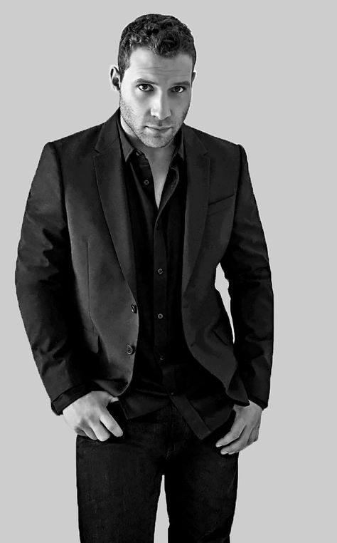 Jai Courtney Men's Style Magazine 2016