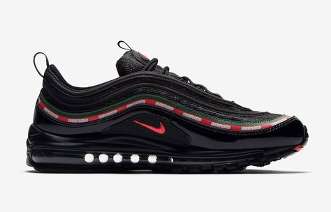 best sneakers order online top brands ᐅ Undefeated x Nike Air Max 97 | Turnschuhe nike, Turnschuhe und ...
