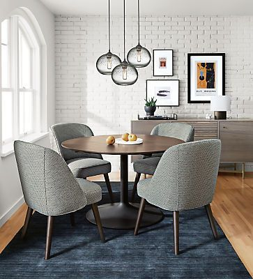 Cora Dining Chair Modern Dining Chairs Modern Dining Room