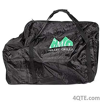 Green Mountain Grill Black Tote Bag For Davy Crockett Bbq Gmg 6014 Review Black Tote Bag Black Tote Bags