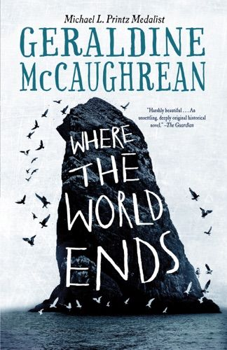 Pdf Free Download Where The World Ends By Geraldine Mccaughrean