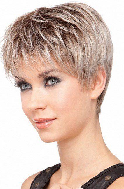 Tendance Cheveux 30 Coiffures Par Vagues Pour L Hiver Le Printemps Et L Ete 2020 Modele Coupe Cheveux Court Cheveux Courts Cheveux Courts 2017
