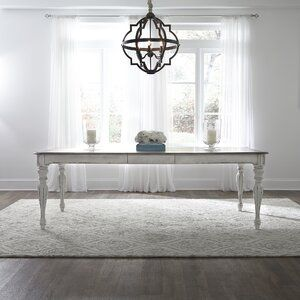 Tiphaine Extendable Dining Table Dining Room Sets Extendable