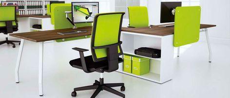 Muebles de oficina modernos, comodidad vs diseño + en http://plugandgo.es/#xl_xr_page_blog