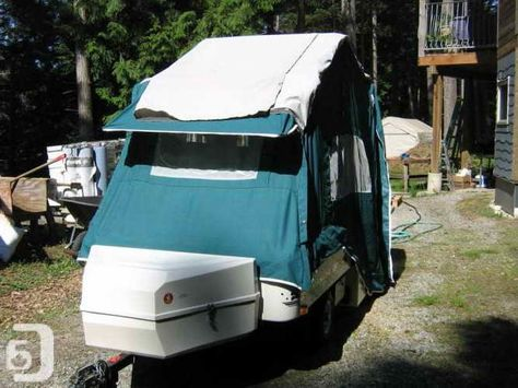 Motorcycle Tent Trailer For Sale In Bc