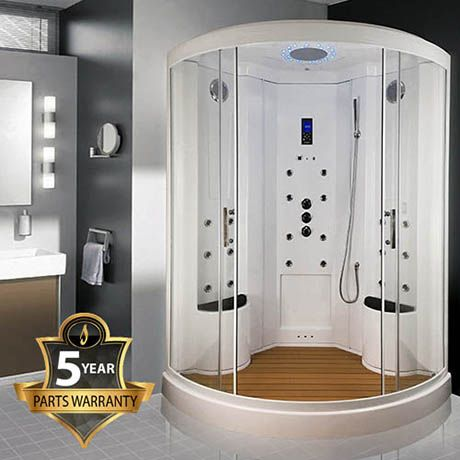 Insignia 2 Person Steam Shower Cabin Victorian Plumbing Co Uk Shower Cabin Steam Shower Cabin Steam Showers