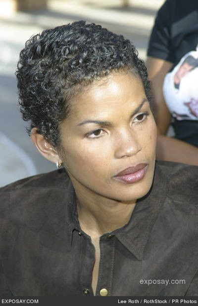 Potential for my next big chop!