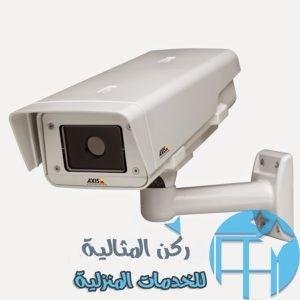شركة تركيب وصيانة كاميرات مراقبة بالقطيف للايجار شركة المثالي Electronic Products Good Things