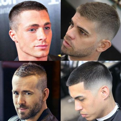 Astounding New Hairstyles and Ideas for This Year http://vintagetopia.co/2017/12/14/new-hairstyles-ideas-year/ Once you are aware of how to style it, itas really easy to acquire fantastic looks from a brief layered haircut.