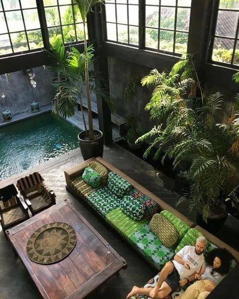 √18 Brilliant and Inspiring Patio Ideas For Outdoor Living And Entertaining #patioideas #frontyardideas #backyardideas   andro.com