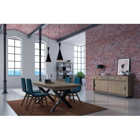 Sejour Flex Meuble Mobilier De Salon Decoration Maison