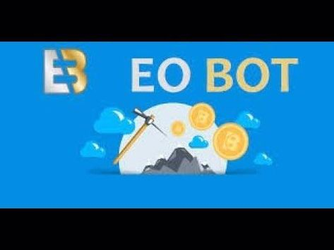 Free Btc Cloud Mining Eobot 2019 New Update Earn 50 Daily Best
