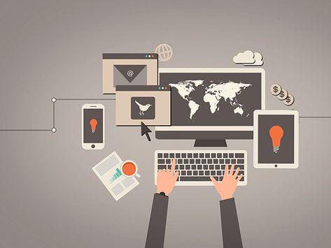 Digital Marketing- Transforming Marketing