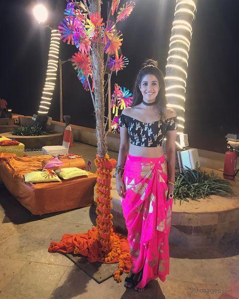 Harleen Sethi Latest Photos & HD Wallpapers (1080p) - #40127 #harleensethi #actress #bollywood #hollywood #televisionactress #hdwallpapers
