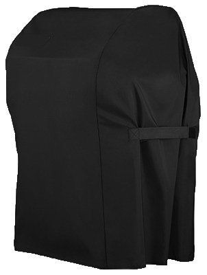 Grill Cover With Storage Bag For Weber Spirit 210 Gas Grills With Tables Folded Down Review Grill Cover Gas Grill Bag Storage