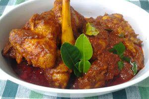 Resepi Sate Kajang Sate Ayam Haji Samuri Cooking Sate Ayam Recipes
