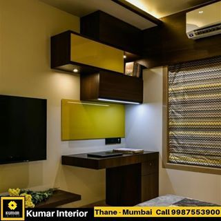 Kumar Interiors Specialize In Residential Interior Designers In Thane Mumbai Looking For The Best I Best Interior Design Best Interior Residential Interior
