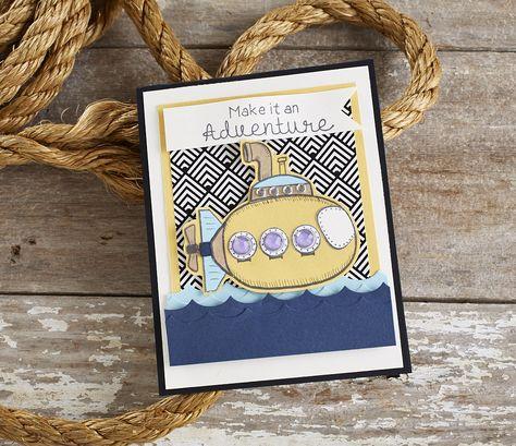 Make it an Adventure Card
